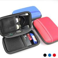 1 Pc EVA Travel Storage Box Case Waterproof Pouch USB Cable Flash Drive SD Cards Storage