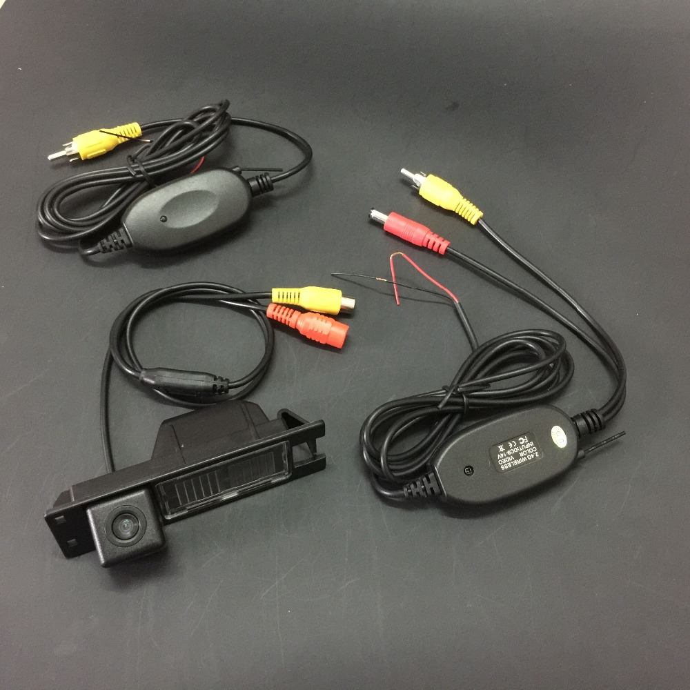 Wireless Camera For Alfa Romeo 156 159 166 147 Reversing Backup Wiring Up Thehotcakes Rear View Dla
