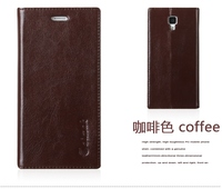 Xiaomi m4 için m 4 mi4 mi 4 Telefon Kılıfı, Lüks Hakiki doğal Deri moda Kitap Stil Kılıf Için Xiaomi 4 M4 Mi4 Mi 4 Kapak Çevirin