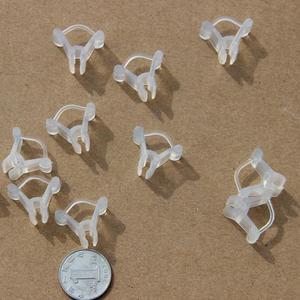 Image 2 - Semis de vigne, Branches greffées, attaches de connecteur, Clips en plastique, Clips, outil de jardinage GT035, 50 pièces