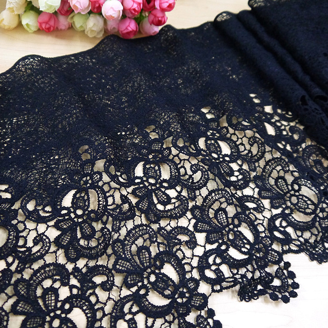 Ms067 1 Yard New Arrival High Quality Big Discount Embroidery Water