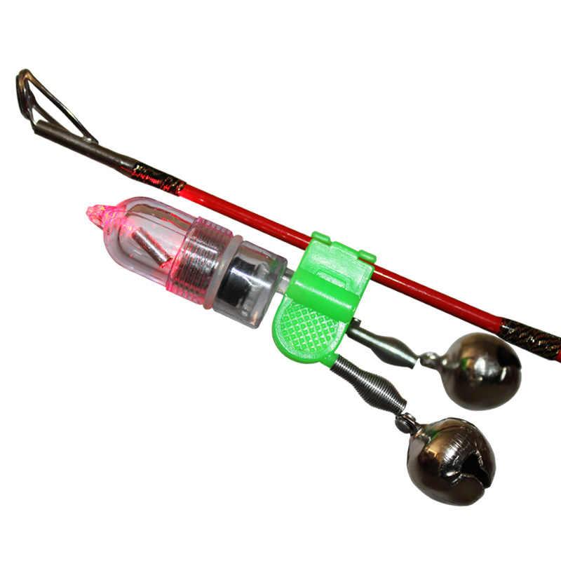 Электронные колокольчик для рыбалки