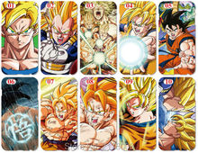 Dragon Ball Z Vegeta Phone Cover For iphone