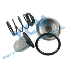 The Oil Drain Screw Mesh Spring GY6 50 80 125 150 Engine Parts Wholesale YCM Drop