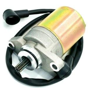 Стартовый двигатель для DINLI DL603 90CC HELIX BEAST 90 DIAMOND BACK 90 95 110CC ATV UTV