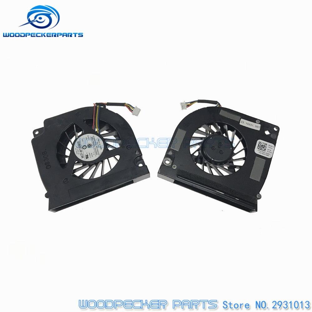 Dell Latitude E5400 E5500 CPU Cooling fan cooler C946C GB0507PGV1-A 0C946C