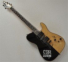 Factory-customized high quality Scr electric guitar,  electric guitar changeable upon reques цена в Москве и Питере