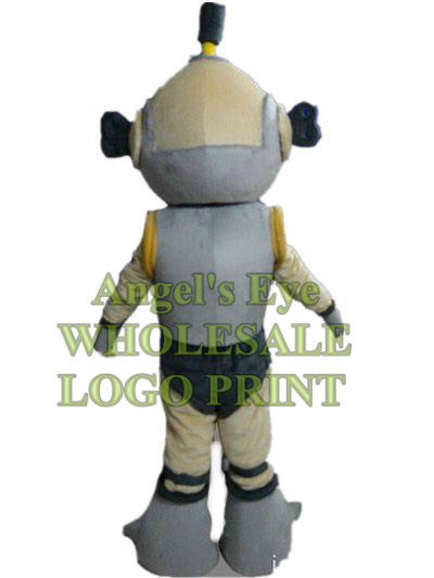 Robot Mascot Costume Adult Anime Cosplay Modern Robot Theme Custom Carnival MASCOTTE COSTUMES FANCY DRESS KITS sw3188-in Mascot from Novelty u0026 Special Use ...  sc 1 st  AliExpress.com & Robot Mascot Costume Adult Anime Cosplay Modern Robot Theme Custom ...