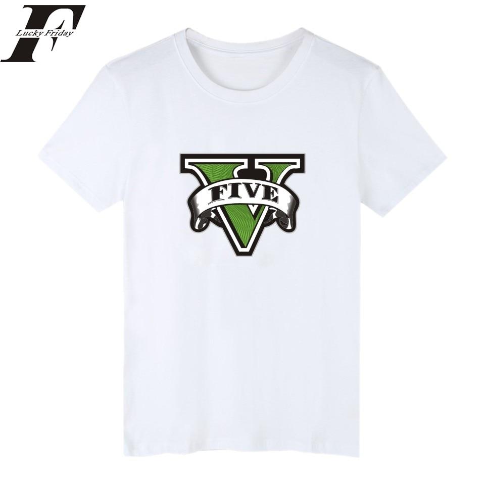Online Buy Wholesale gta5 t shirts from China gta5 t shirts ...