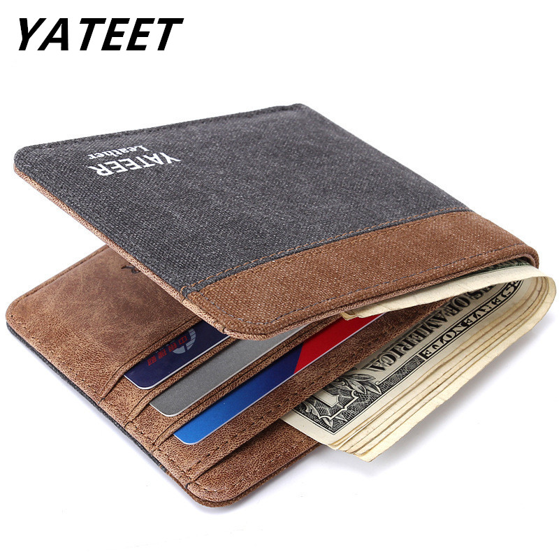 2016 New Wallet Purses Men's Wallets Carteira Masculine Billeteras Porte Monnaie Monederos Famous Brand Male Men Wallet 123-6HK sale outdoor sport boots hiking shoes for men brand mens the walking boot climbing botas breathable lace up medium b m
