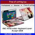 Authentic Colorful Notebook Sticker Protector Laptop Case Computer Cover Film For Lenovo Z480 V480 Y480 G480  all Cover