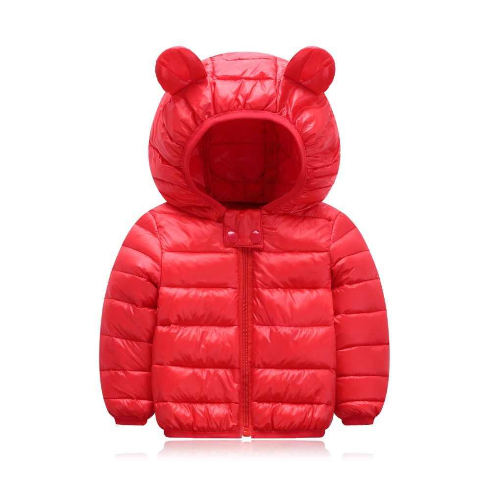Детская куртка; осенние зимние теплые детские куртки для девочек и мальчиков; пальто; куртки для малышей; детская верхняя одежда с капюшоном; ветровка