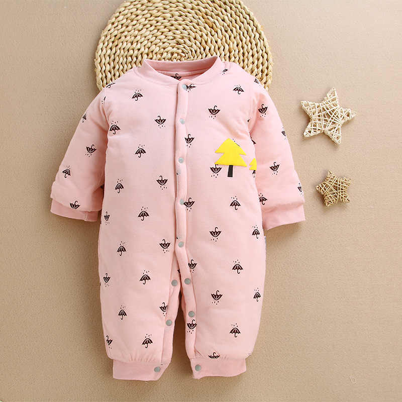 d256e72c3 Detail Feedback Questions about BibiCola baby rompers winter newborn ...