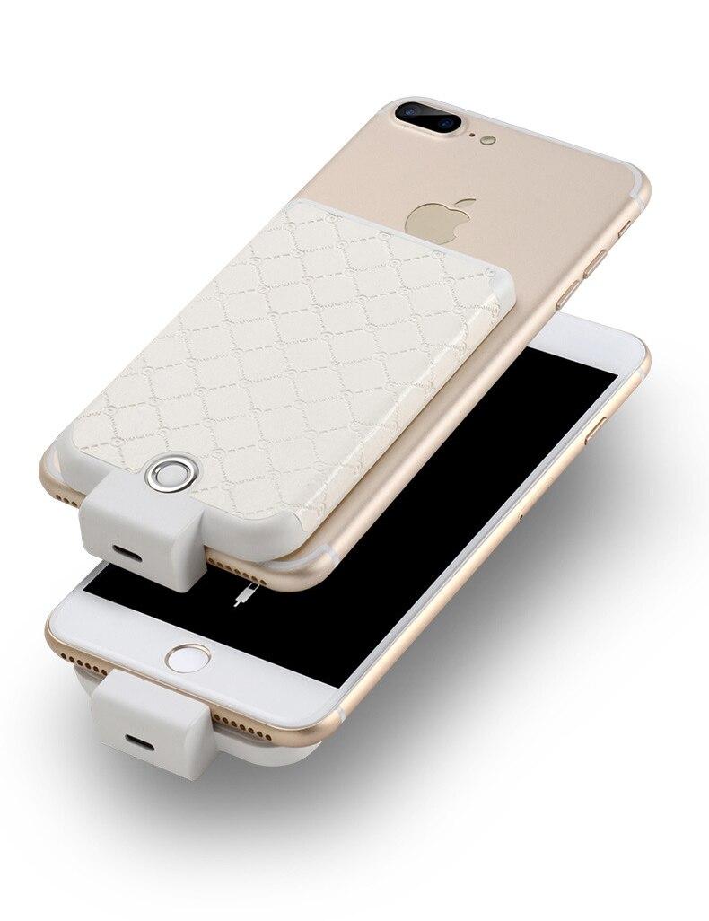 Цена за Suqy Высокое качество 3600 мАч Внешних банка мощность Зарядное Устройство резервного копирования аккумулятор случае для iphone 5c SE 5 5S 6 6 s 6 плюс 6 s плюс 7 7 плюс
