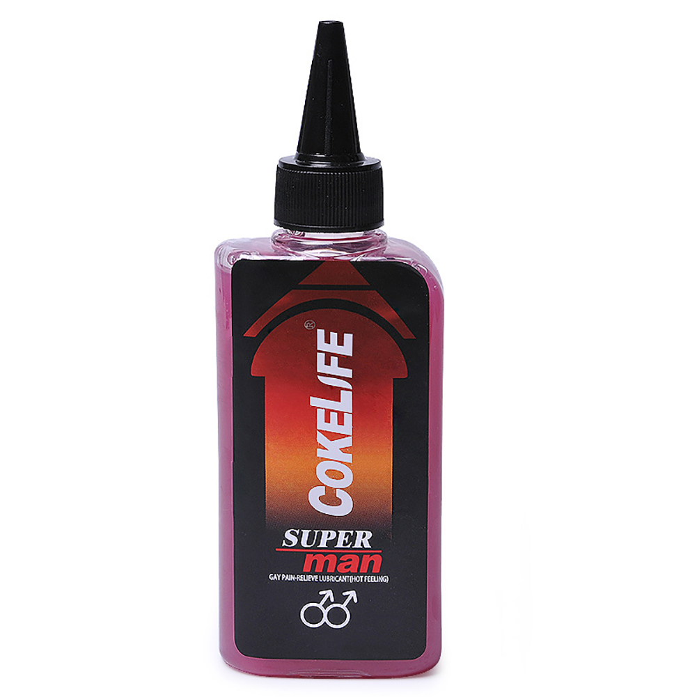 Anal Grease Sex Lubricant Analgesic Base Lube And Pain Relief Anti pain Anal Sex Oil For Couples Dildo Vibrator Sex Oil in Vibrators from Beauty Health