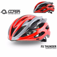 Cycling Guardian One Forming Bicycle Bike Helmet Ride Wardrobe Bring Skeleton Insect Prevention Net Riding Luggage Prepare