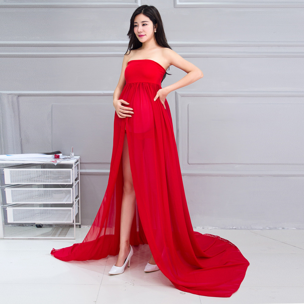 Online buy wholesale elegant maternity dresses from china elegant elegant maternity photography props pregnancy clothes maternity dresses for pregnant women photo shoot clothingchina ombrellifo Gallery