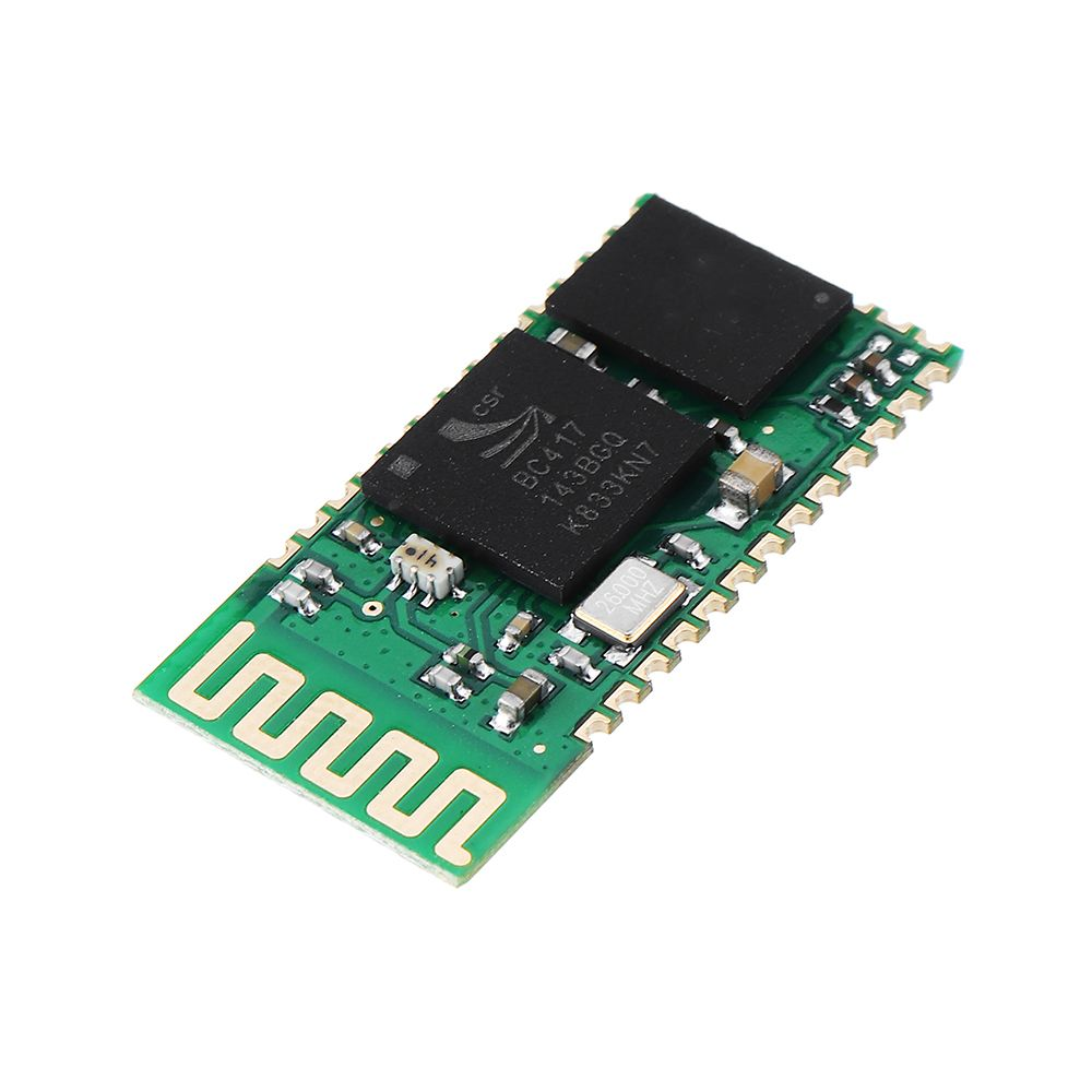 LEORY <font><b>HC06</b></font> Wireless Serial bluetooth RF Transceiver Module RS232 TTL DC 3.3V For <font><b>Arduino</b></font> For USB bluetooth adapter image