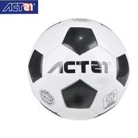 2018 High Quality Official Size 5 Football Ball Material PVC Professional Competition Train Durable Soccer