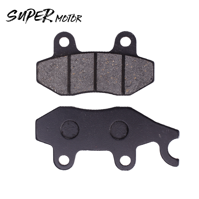 High Quality Front Brake Pads Disks Shoes For Yamaha TT-R 250 TT-R250 TTR250 TTR 250 L/M/N/P 1999 - 2006 00 01 02 03 04 05 new