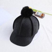 Nueva 2017 otoño invierno 100% chapeau lana homme mujer gorra de moda de  las señoras de alta calidad accesorios de ala del sombr. df08573b75b