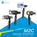 HPUSN Photo Steady Steadycam Handheld Gimbal Stabilizer Handheld for GoPro Hero SJCAM Xiao Yi Camera Smart Phone