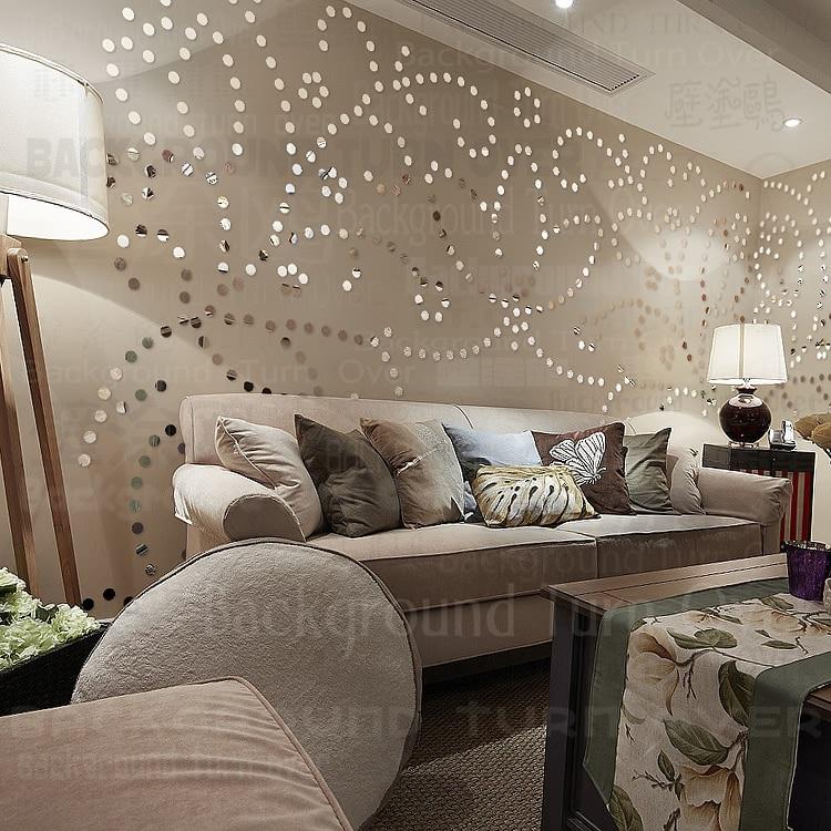 Украшение для столовой, стены, креативный фон, настенные украшения, украшение для комнаты девочки, декор для комнаты, зимние украшения стран... - 2