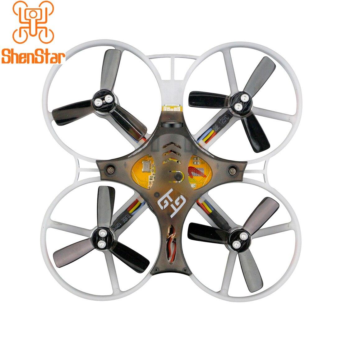 2S Power TINY GT7 75mm Wheelbase Ting Whoop Drone Mini Quadcopter Betaflight SPRACINGF3 10A BLHeli 800TVL Cam BNF Accessories man ting