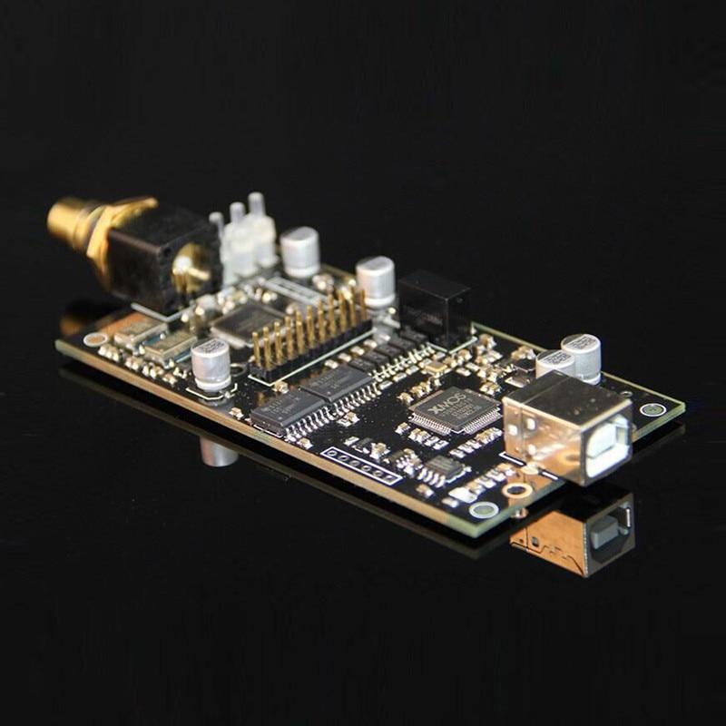 New SINGXER F-1 XMOS XU208 USB Digital Interface Module High end U8 upgraded version hifi audio