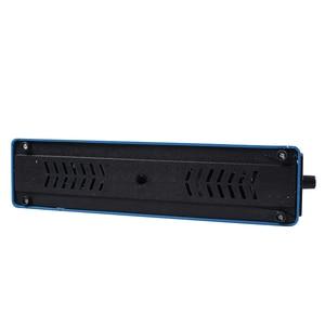 Image 4 - 고품질 ac 110 v/220 v, 50 hz 임펄스 실러 수동 열 씰링 기계 알루미늄/플라스틱 오픈 탑 가방 식품 저장 가방