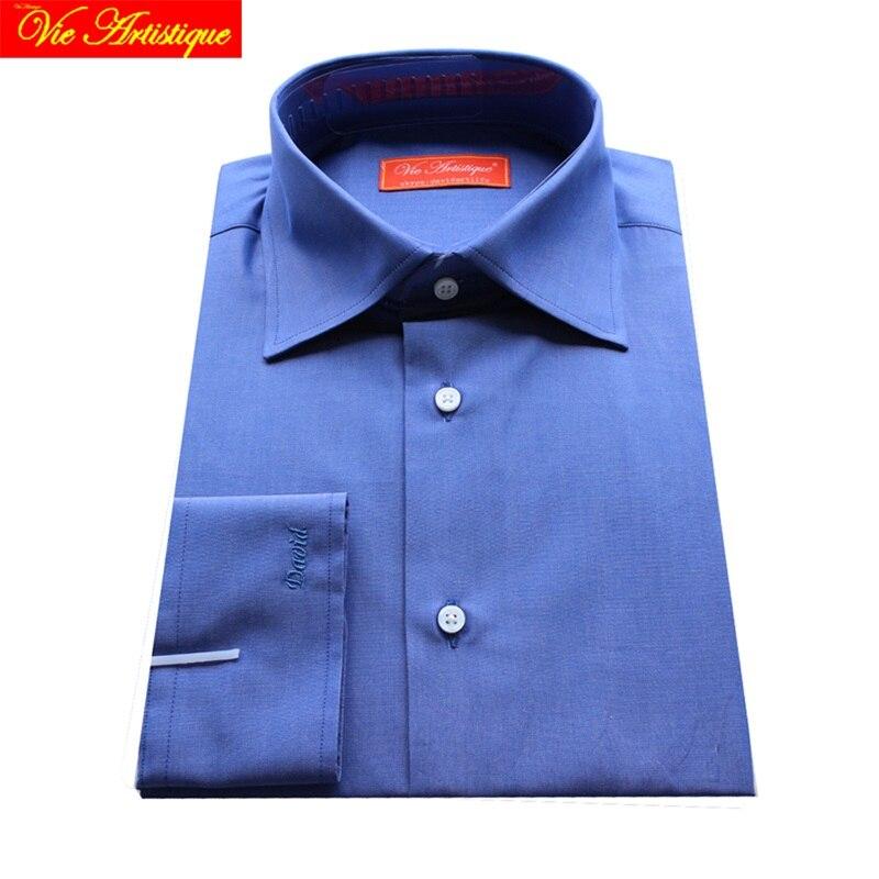 Marque Chemise Chemises Acheter Coton À D'affaires En Hommes Robe XBAq54