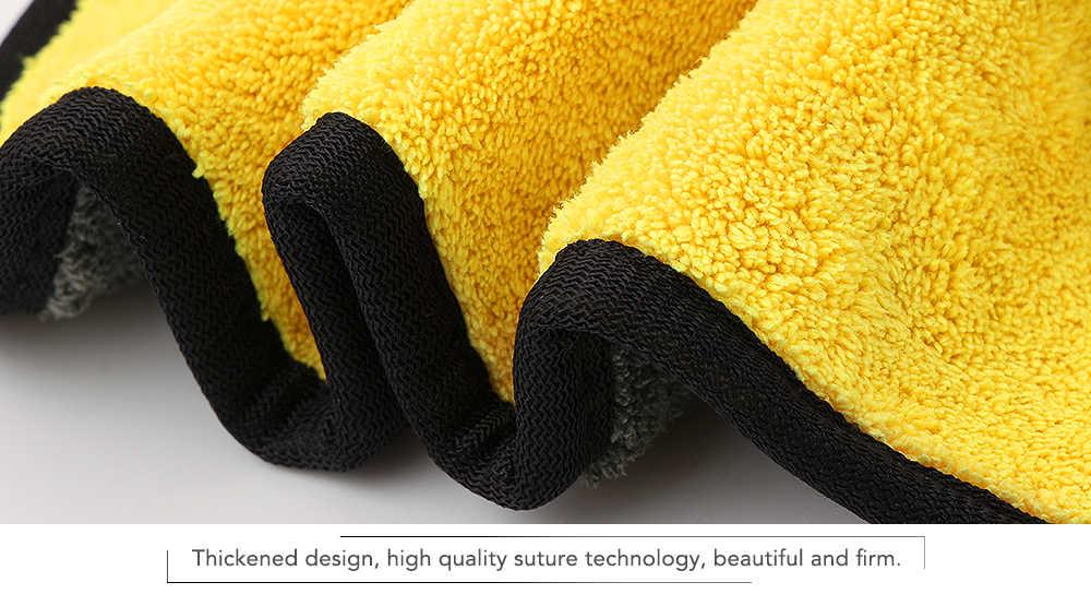 Microfibra lavado de coches, toalla paño de limpieza para el volkswagen bmw e46 e90 peugeot 206 peugeot 307 mercedes audi a3 asiento ibiza leon fiat 5