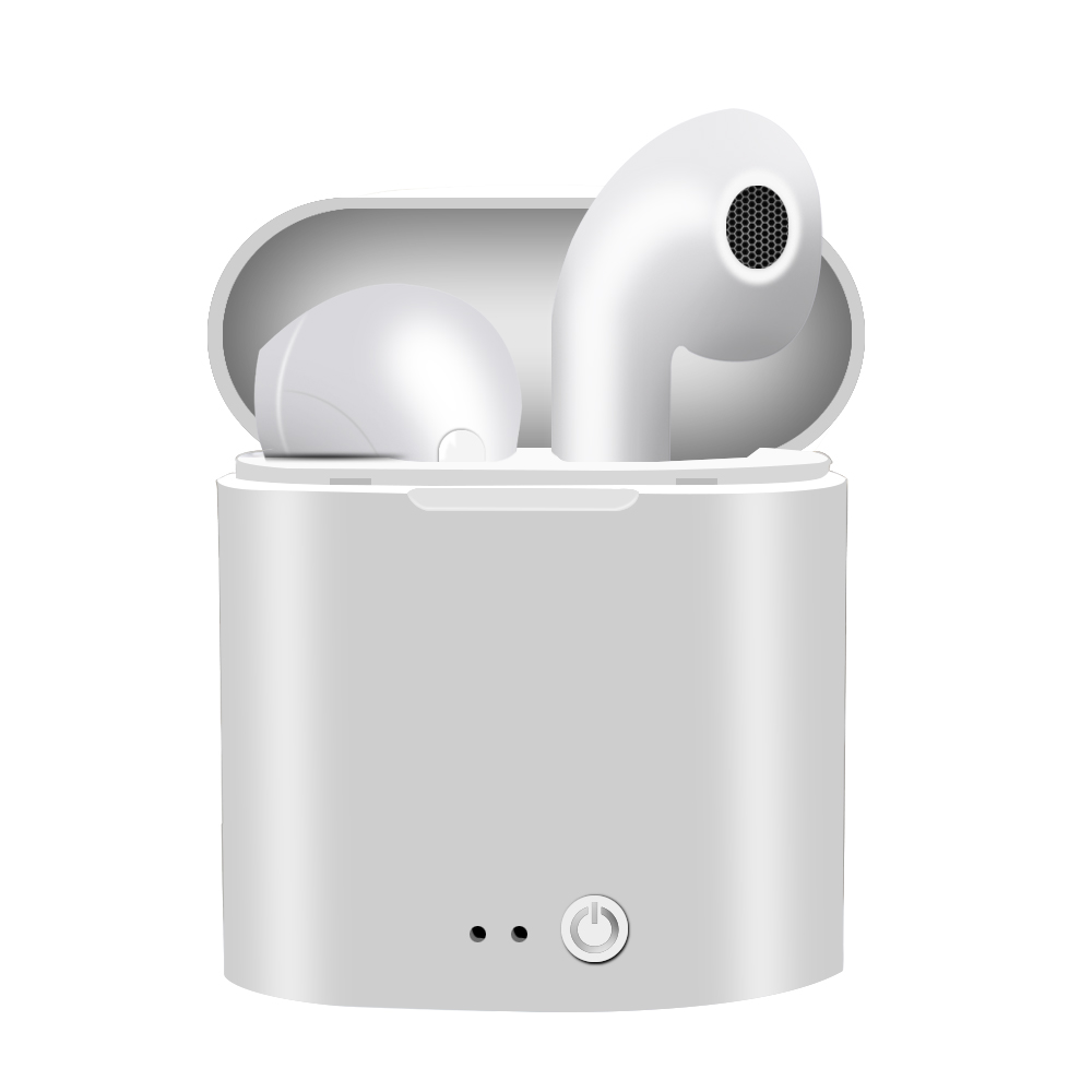 Auriculares Bluetooth I7s