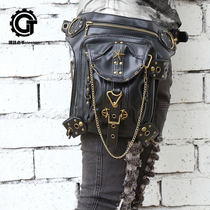 moda retro rocha pacote de Gênero : Unissex