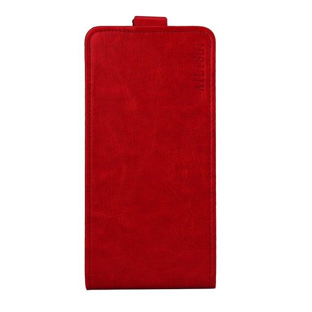 AiLiShi pour Letv LeEco Le S3 X626 étui haut et bas Vertical téléphone Flip étui en cuir accessoires de téléphone suivi 4 couleurs!