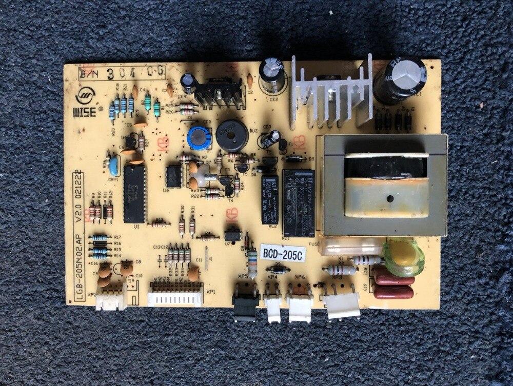 LGB-205N LGB205N.02.AP V2.0 Good Working Tested