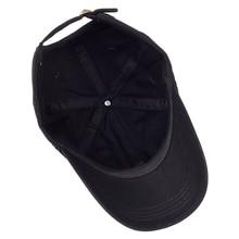 new arrival MELANIN letter embroidery baseball cap women snapback hat adjustable men fashion Dad hats wholesale