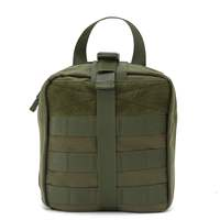 NEW Safurance Tactical MOLLE Pouch Medic ParamedicTrauma First Aid Pouch Bag 2 Colors Emergency Kits Treatment