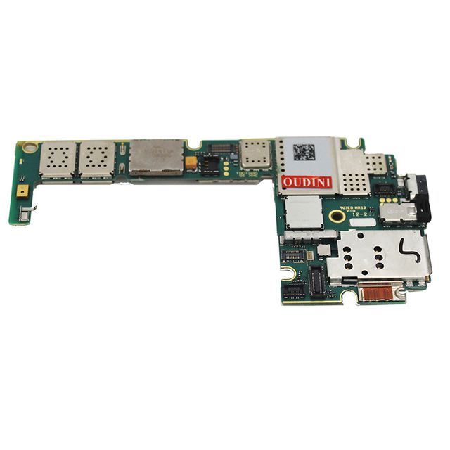 Tigenkey Motherboard Working Original Unlocked  For Nokia N9 Motherboard 16GB For N9 Test 100% & Free Shipping