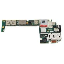 Tigenkey placa base Original desbloqueada para Nokia N9, 16GB, 100% de prueba N9
