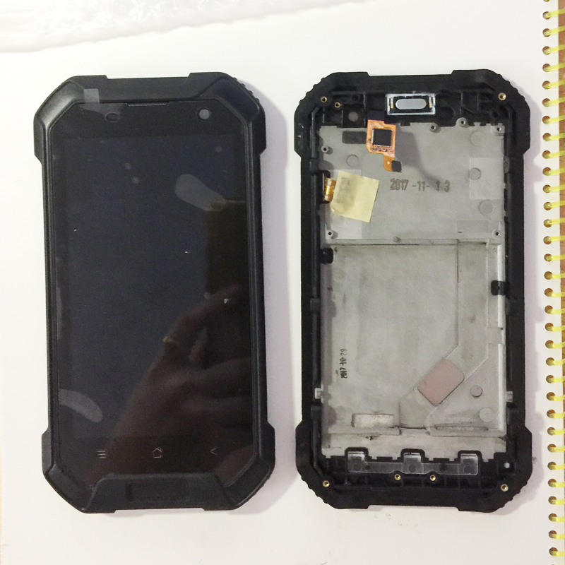 With, Replacement, Display, For, Frame, Digitizer