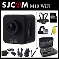Original sjcam m10 wifi action camera 30 m waterproof sj cam esportes DV 12MP 1.5 polegada LTPS LCD Full HD 1080 P Mini SJM10 deportiva