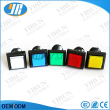 Автомат заводская аркада мгновенный игровой площади подсветкой кнопка цена led мм