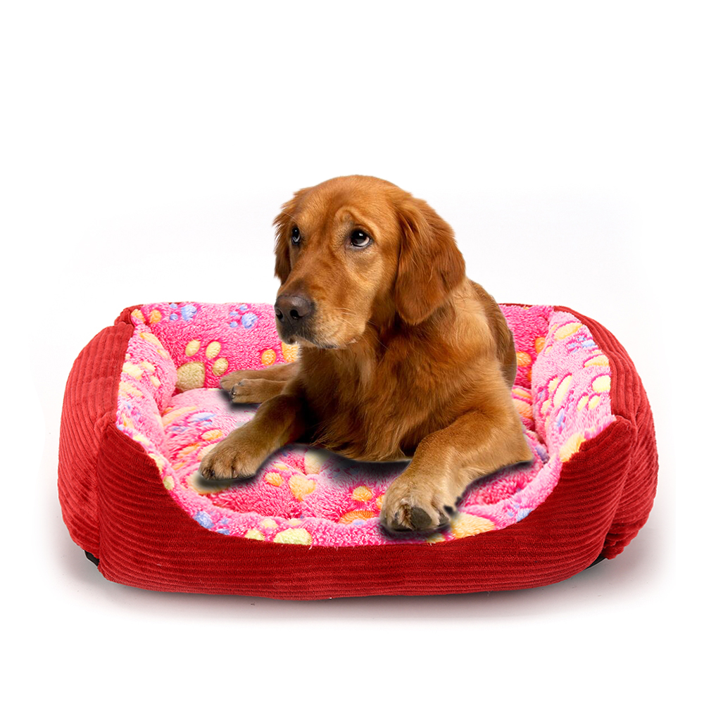 Pet Dog Bed Mats Bench Dog Bed Sofa For Small Medium Large Dogs Puppy Beds Lounger Pet Kennels House For Cat Pet Products YX0001 (22)