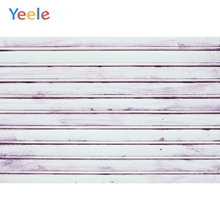 Yeele Wood Photocall White Grunge Style Texture Photography Backdrops Personalized Photographic Backgrounds For Photo Studio