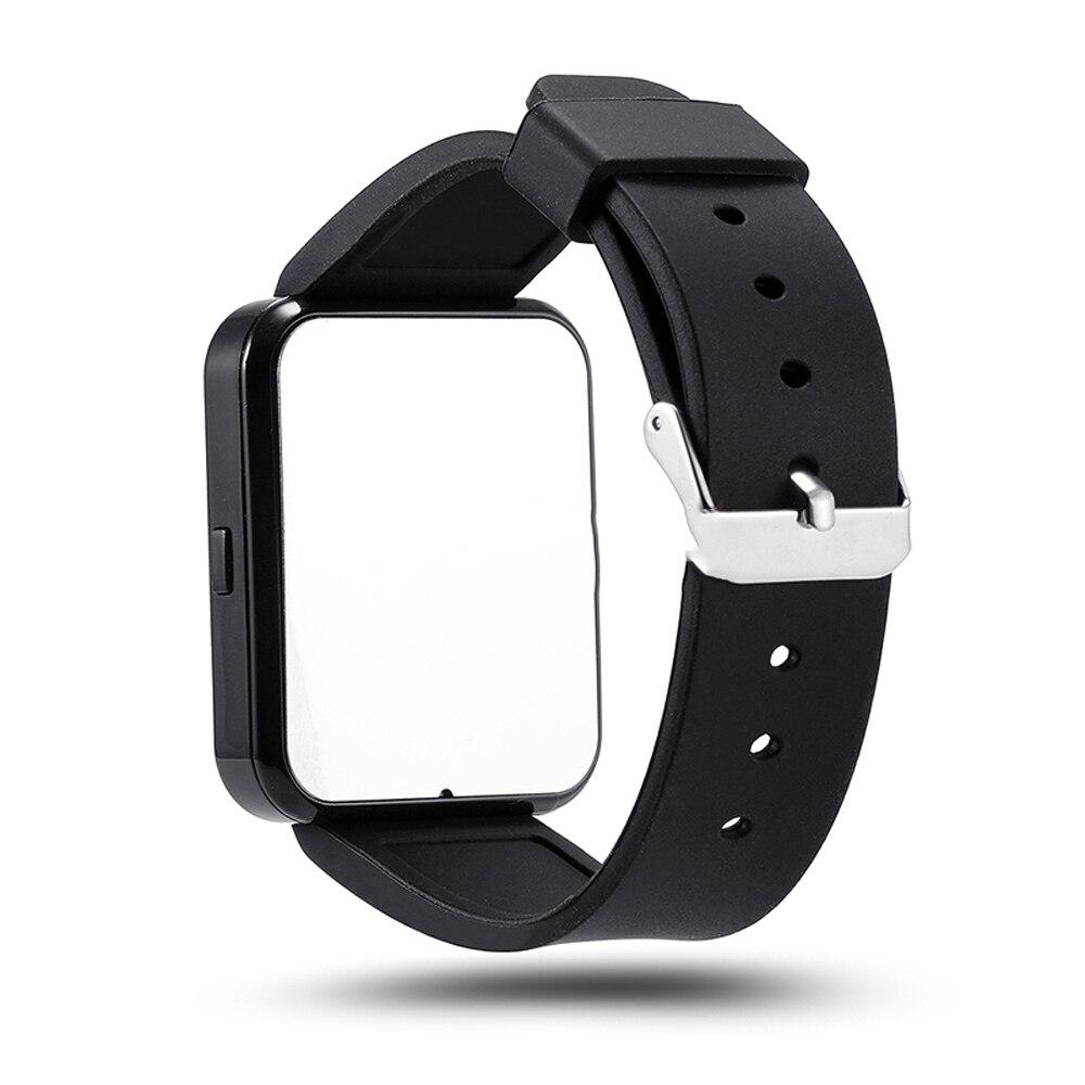 Akıllı bluetooth izle U8 cep Ucuz android dokunmatik screenwith - Erkek Saatleri - Fotoğraf 4