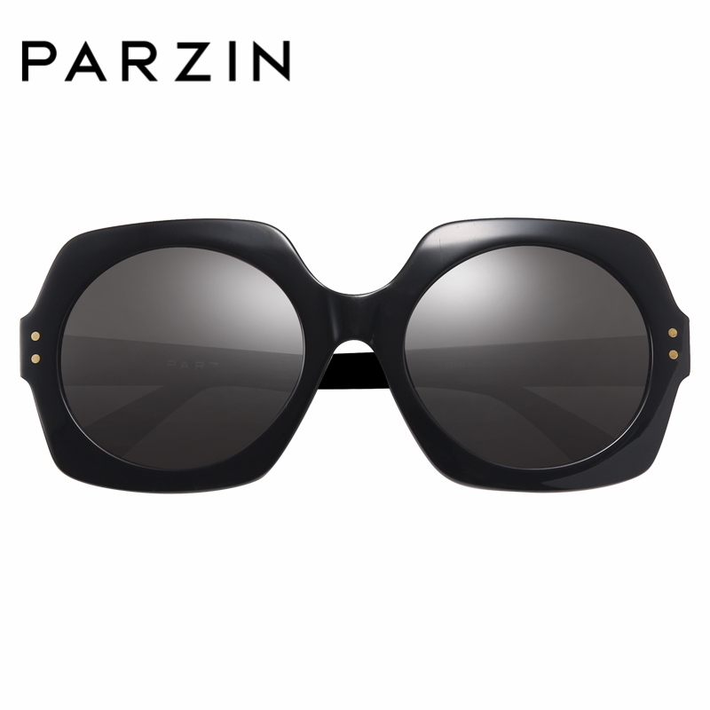 6c21ecaafa2 Aliexpress.com   Buy PARZIN Cool Designer Women Square Sunglasses High  Quality Polarized Driving Sunglasses Fashion Accessories Big Sunglasses  9740 from ...