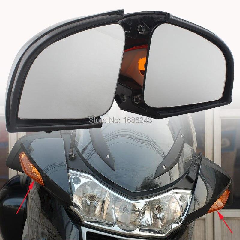 Unpaint waase リアビューミラーターン信号のために適合 BMW R1100RT R1150RT R1100 RT RTP R1150 RT  グループ上の 自動車 &バイク からの サイドミラー用パーツ & アクセサリー の中 1