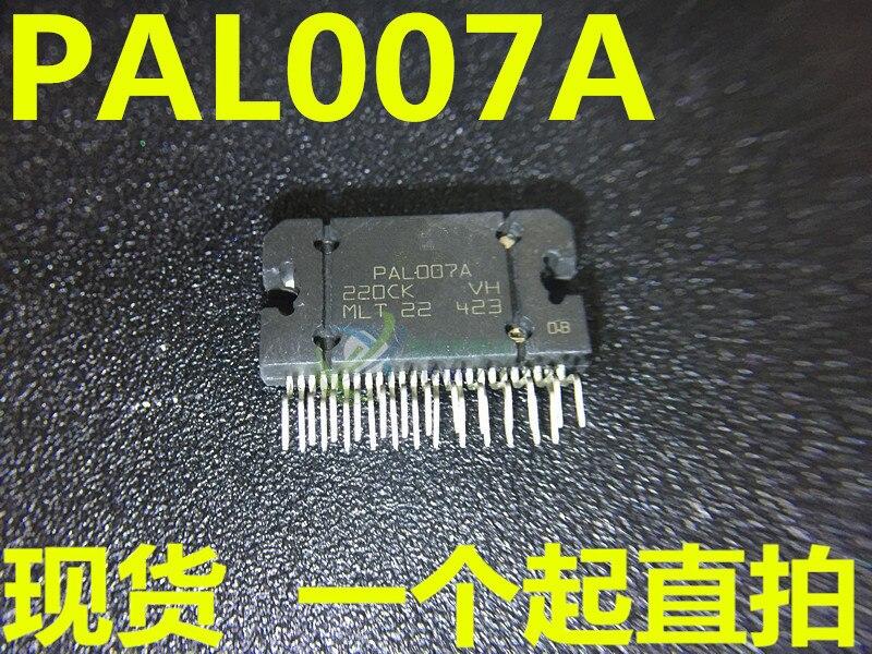 1pcs/lot PAL007A PAL007 ZIP-25 In Stock