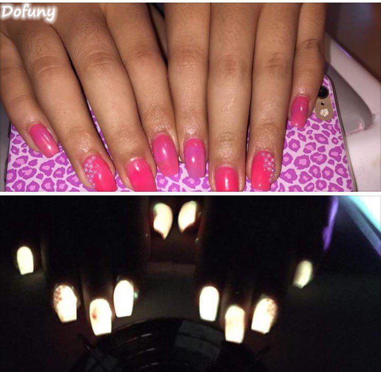 Aliexpress.com : Buy New 15Color Nail Glitter Fluorescent